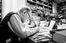 Berita Duka, Musikus Senior Meninggal Dunia Usai Terjatuh - JPNN.com