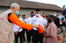 Ganjar Salut dengan Dua Desa di Dekat Gunung Merapi ini - JPNN.com
