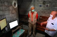 Aktivitas Gunung Merapi Meningkat, Ganjar Menyiapkan Simulasi untuk Warga Mengungsi - JPNN.com