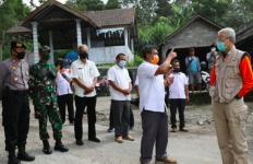 Ganjar Kucurkan Dana Rp 14 Miliar untuk Perbaiki Jalur Evakuasi Gunung Merapi - JPNN.com