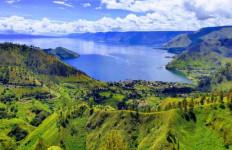 UNESCO Tetapkan Kaldera Toba Sebagai Global Geopark - JPNN.com