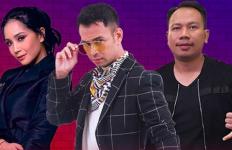 Raffi Ahmad: Bagaimanapun Juga Vicky Prasetyo Adalah Keluarga Kami - JPNN.com