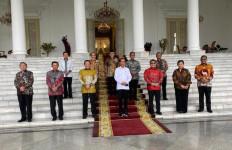 Bamsoet: Presiden Jokowi Akan Hadir Secara Fisik Dalam Sidang Tahunan MPR - JPNN.com