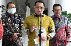 Bamsoet: Presiden Jokowi Ingin BPIP Diatur Undang-Undang - JPNN.com