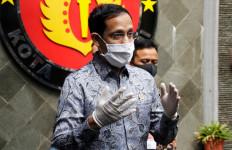 Mendikbud Nadiem Makarim Akhirnya Blusukan ke Sekolah - JPNN.com