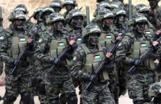 Hamas Gulung Sel Teroris di Gaza, Konon Antek-antek Intel Israel - JPNN.com