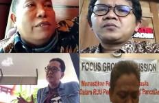 Pelaksanaan Pancasila Perlu Diperkuat Undang-Undang - JPNN.com