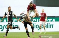Ibrahimovic: AC Milan Sangat Beruntung Dengan Kedatangan Saya - JPNN.com