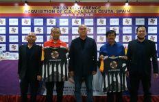 BSG Akuisisi Klub Spanyol, Peluang Bagi Pemain Muda Indonesia - JPNN.com