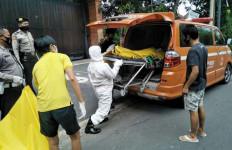 Sepasang Kekasih Ditemukan Tak Bernyawa di Kamar Indekos, Kondisinya Mengenaskan - JPNN.com