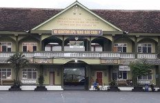 Muasal Kasus Baru Covid-19 di Pondok Gontor - JPNN.com