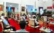 Presiden Jokowi Panas Lagi, Heran Para Menteri Seolah-Olah Ikut Cuti Kerja saat Pandemi Covid-19