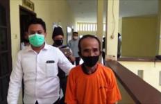 Cemburu, Kakek 60 Tahun Ini Bunuh Selingkuhan di Penginapan Rama - JPNN.com