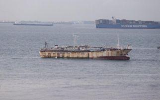 Seorang WNI Ditemukan Meninggal di Kapal Berbendera China