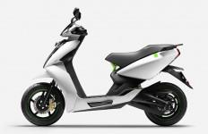 Ather 450X, Tawaran Fiturnya Bikin Melongo - JPNN.com