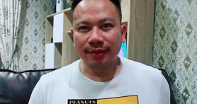 Sebelum Ditahan, Vicky Prasetyo Lebih Sering Melamun