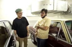 Koleksi Mobil Klasik Uya Kuya Bikin Andre Taulany Ngiler - JPNN.com