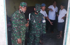 Ehwani Dianiaya Secara Brutal, Heboh, Anggota TNI Sampai Turun ke Lokasi Kejadian - JPNN.com