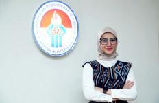 Angkie Yudistia Optimistis Indonesia Sukses jadi Tuan Rumah Piala Dunia U-20 - JPNN.com
