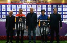 Top! Timnas Indonesia U-19 Proyeksi Piala Dunia U-20 Bakal Latihan di Spanyol - JPNN.com