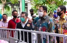 Dua Hari Gelar Rapid Test Massal di Kantor Wali Kota Jakbar, BIN Temukan 44 Orang Reaktif - JPNN.com