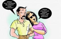 Ibu Muda Pilih Balik ke Pacar Lama saat Usaha Suami Gulung Tikar - JPNN.com