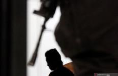 Tok, Tok, Tok, Pembunuh 2 Penjaga Portal COVID-19 Dieksekusi Mati - JPNN.com