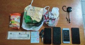 Bea Cukai Kalbagbar Gagalkan Penyelundupan Narkoba Lewat Jalur 'Tikus'