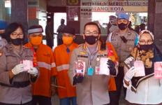 Terbongkar, Ternyata Begini Cara Para Bandar Narkoba dan Pengedar Mengelabui Polisi - JPNN.com