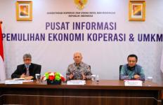 MenkopUKM Berharap Subsidi Bunga UMKM dan Penjaminan Modal Kerja Jadi Solusi UMKM - JPNN.com