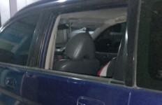 Rampok Modus Pecah Kaca Mobil Berkeliaran di Bandung - JPNN.com