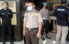 Polisi Gadungan Berpangkat Kombes Akhirnya Bisa 'Ngantor' Beneran - JPNN.com