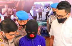 Pasangan Pengantin Baru Membunuh Balita secara Sadis, Motifnya Butuh Uang Beli Sosis - JPNN.com