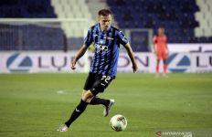 Klasemen Sementara Liga Italia, Atalanta Geser Inter Dari 3 Besar - JPNN.com
