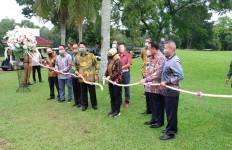 Demi Masyarakat Palembang, Pertamina Optimalkan Asetnya untuk Cultural Park - JPNN.com