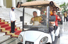 Bamsoet: Presiden Jokowi Dukung Pembentukan Majelis Syuro Dunia - JPNN.com