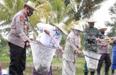 NTB Pamerkan Desa Kembang Kuning Sebagai Sentral Pangan Penopang Ekonomi - JPNN.com