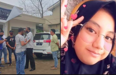 Polisi Ungkap Motif Pelajar FAT Sampai Tega Habisi Nyawa Vanny Yulia Nita di Penginapan, Oh Ternyata - JPNN.com