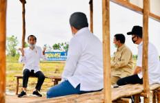 Penjelasan Dahnil Anzar Simanjuntak Soal Penunjukkan Prabowo Memimpin Lumbung Pangan - JPNN.com