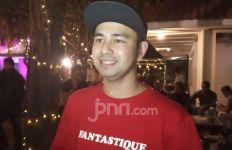 Setujukah Anda jika Raffi Ahmad jadi Calon Wawako Tangsel? - JPNN.com