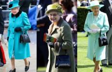 Rahasia Isi Tas Ratu Elizabeth, Jangan Kaget Ya - JPNN.com