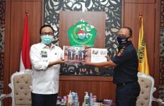 Didukung Bupati, Bea Cukai Rintis Kawasan Industri Hasil Tembakau di Madura - JPNN.com
