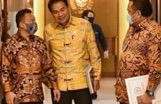 Aziz DPR RI Dorong Indonesia Berperan di Indo-Pasifik - JPNN.com