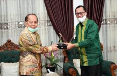 Syarief Hasan Minta Presiden untuk Menolak RUU HIP - JPNN.com