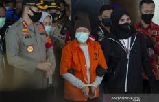 Maria Pauline Bisa Diboyong karena Serbia Ingat Jasa Indonesia? - JPNN.com