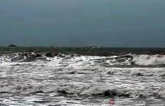 Buat Warga Jabar-DIY, BMKG Imbau Waspada Saat Beraktivitas di Laut - JPNN.com