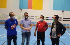 Penjelasan Iwan Budianto Terkait Jadwal dan Proses Renovasi Stadion Piala Dunia U-20 2021 - JPNN.com