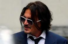 Johnny Depp Diduga Menendang dan Menampar Mantan Istri di Pesawat Pribadi - JPNN.com