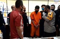 Raup Rp300 Juta dari 7 Kali Beraksi, Perampok Minimarket Ini Ditembak Mati - JPNN.com