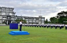 Begini Harapan KSAL Kepada Prajurit Komando Armada dan Pasukan Marinir TNI AL - JPNN.com